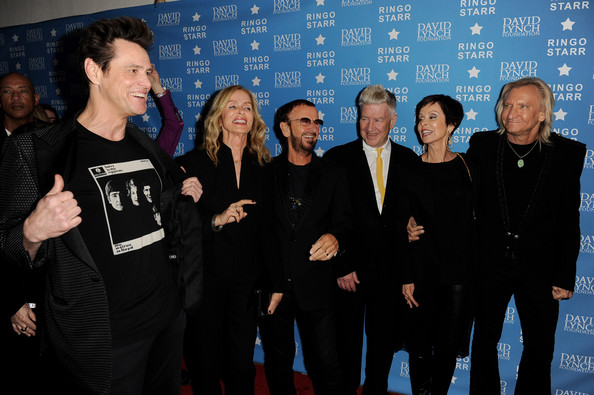 David lynch tm foundation
