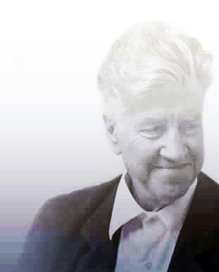 David Lynch Bachground buste