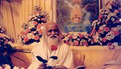Inteview de Maharishi